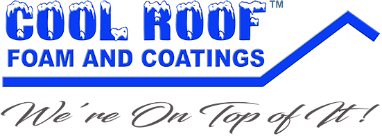 Cool Roof Foam and Coatings Logo